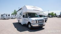 2019 Winnebago Outlook