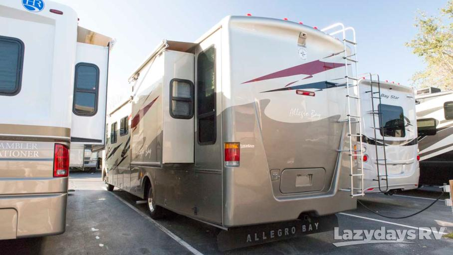 2005 Tiffin Motorhomes Allegro Bay 38DB