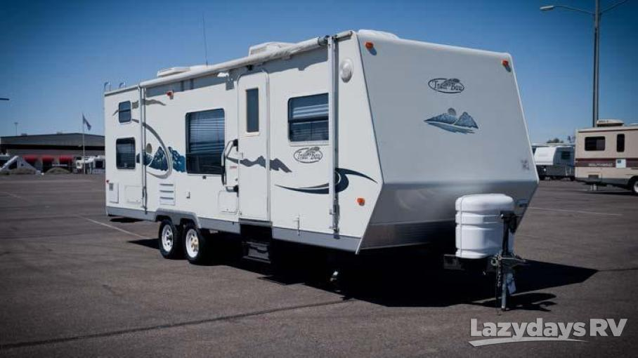 2005 R-Vision Trail Bay 26BHS