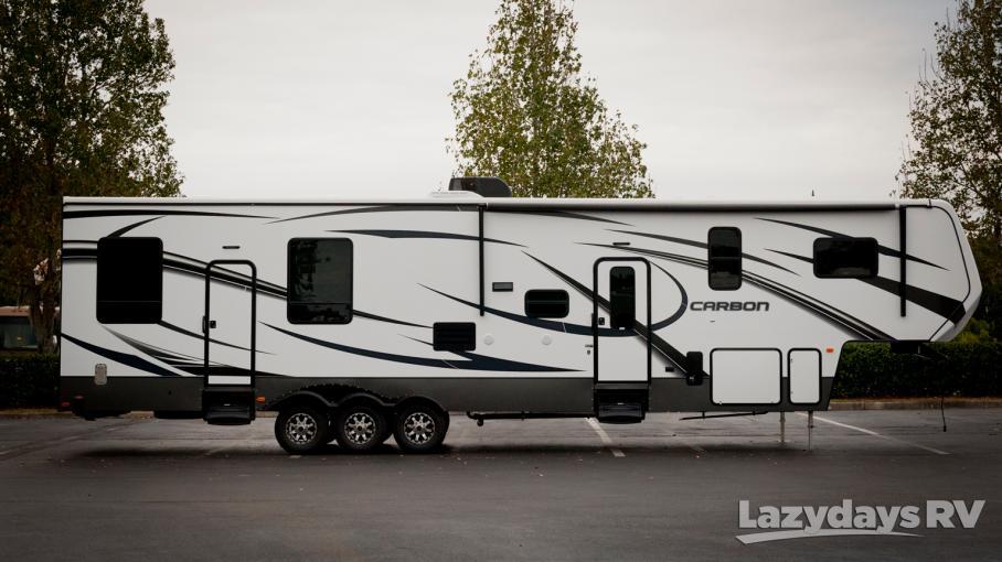 2014 Keystone RV Carbon 5th 387