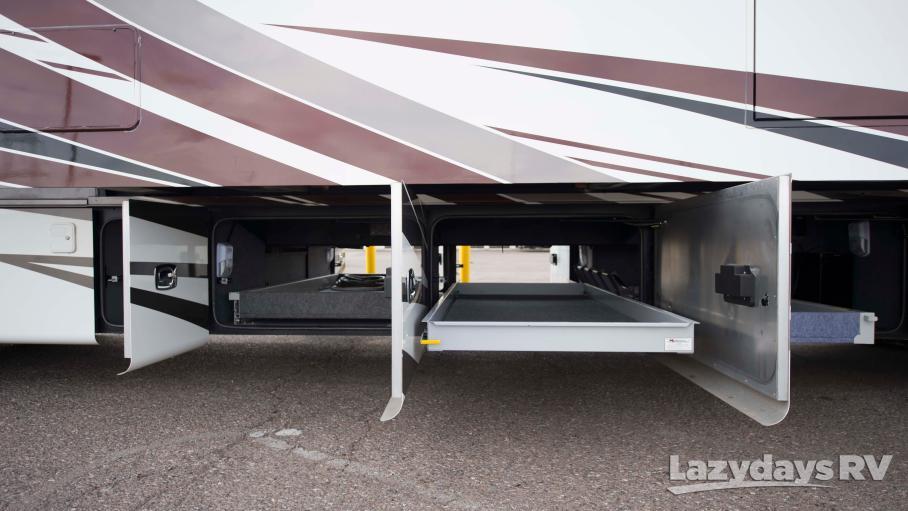 2014 Tiffin Motorhomes Allegro Bus 45LP