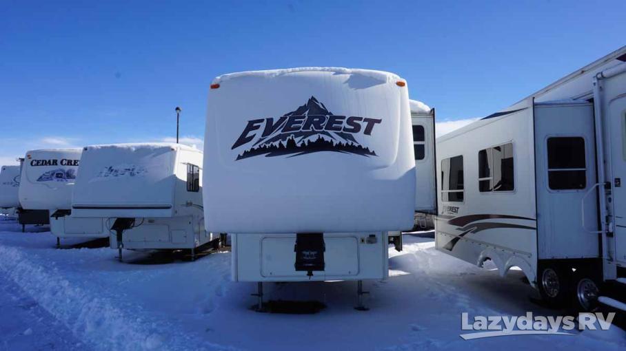 2004 Keystone RV Everest 34RL