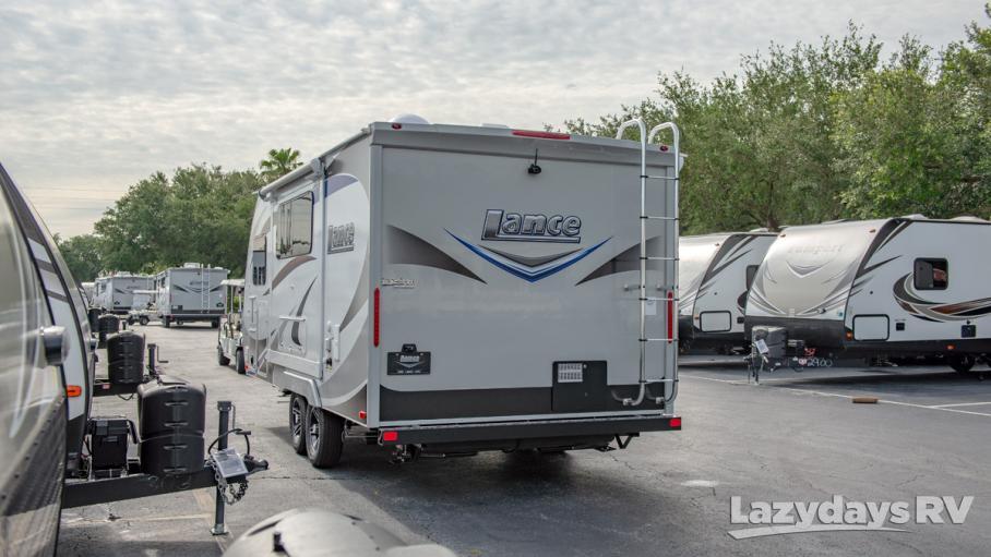 2019 Lance Lance 1685