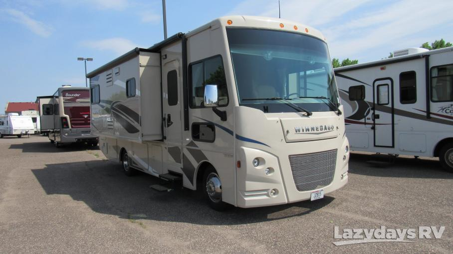 2018 Winnebago Vista LX 27N