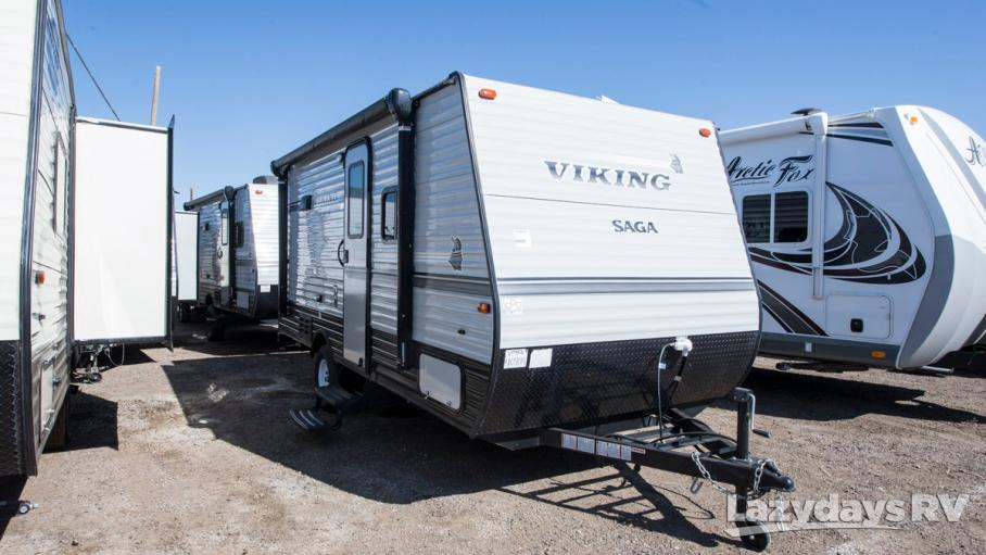 2018 Coachmen Viking