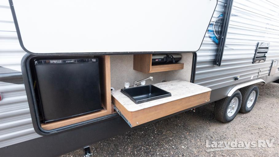 2019 Coachmen Catalina Legacy Edition 293QBCK