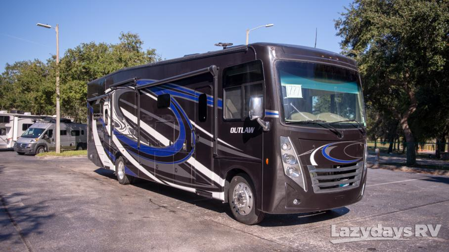 2019 Thor Motor Coach Outlaw