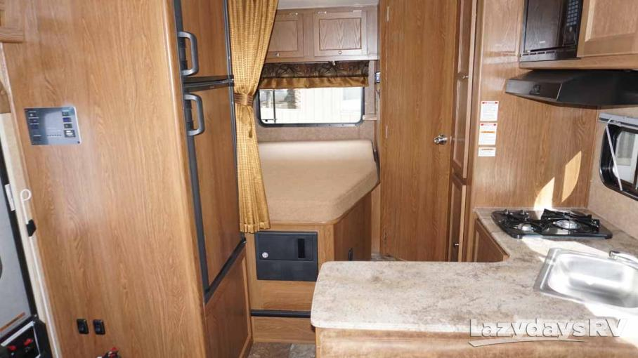 2016 Coachmen Leprechaun 190CB