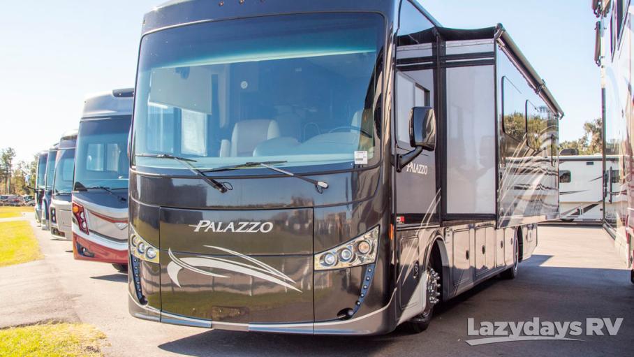 2017 Thor Motor Coach Palazzo 36.1