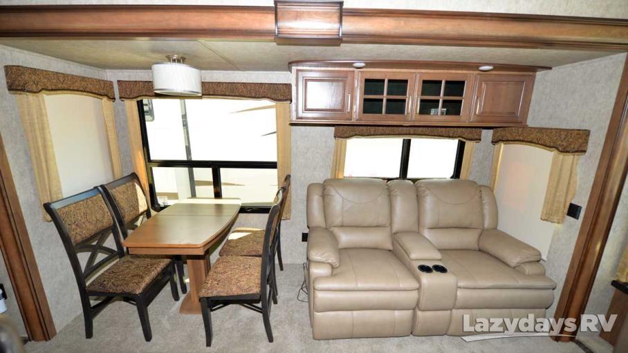 2017 Keystone RV Montana 3720RL