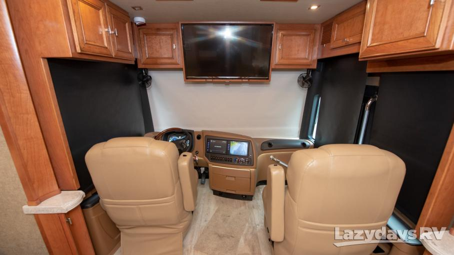 2019 Tiffin Motorhomes Allegro Bus 40AP