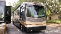 2007 Coachmen Sportscoach Elite