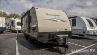 2016 Keystone RV Passport GT