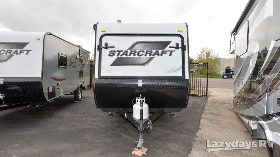 2017 Starcraft Launch 16RB