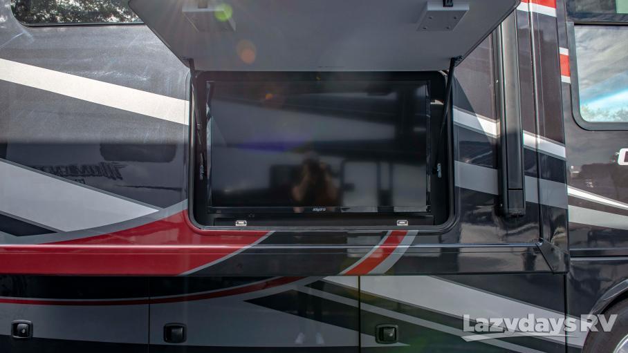 2019 Thor Motor Coach Outlaw 37GP