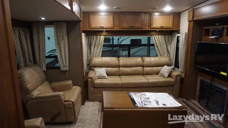 2016 Open Range Light LF298RLS