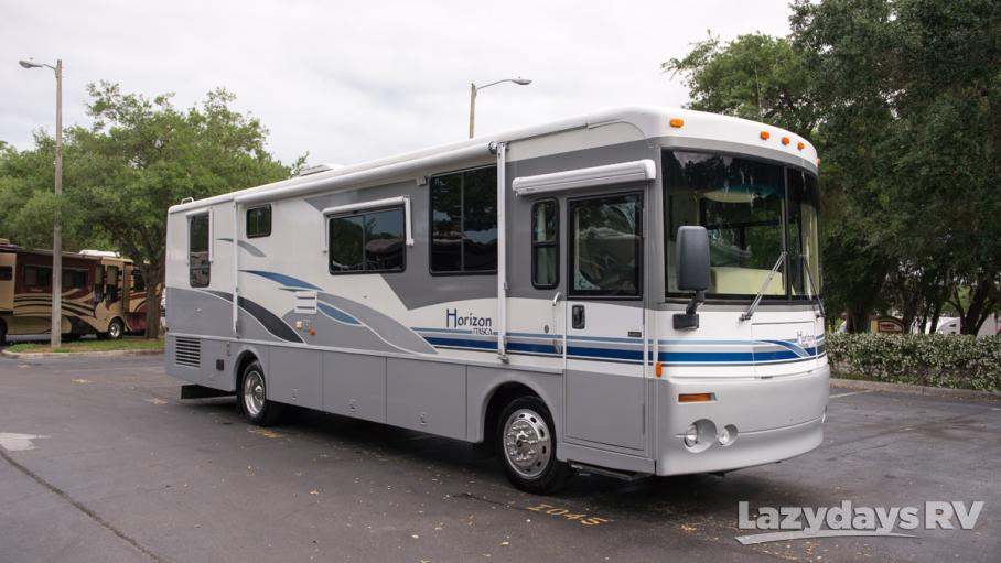 2003 Itasca Horizon 34HD