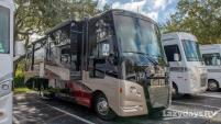 2019 Winnebago Adventurer