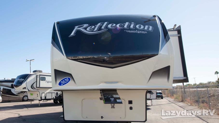 2020 Grand Design Reflection 320MKS