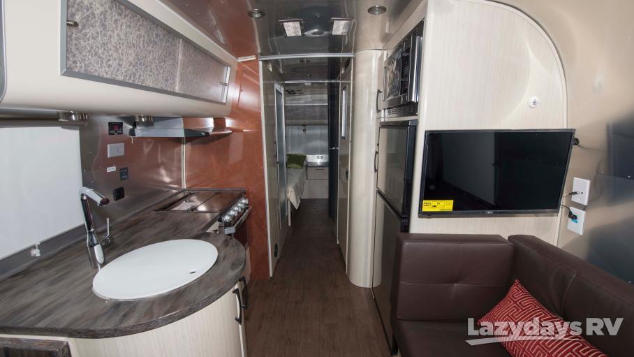 2020 Airstream International Serenity 25RB Twin