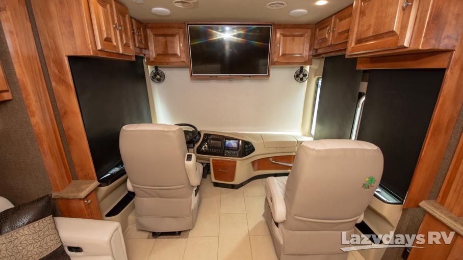 2016 Tiffin Motorhomes Phaeton 44OH