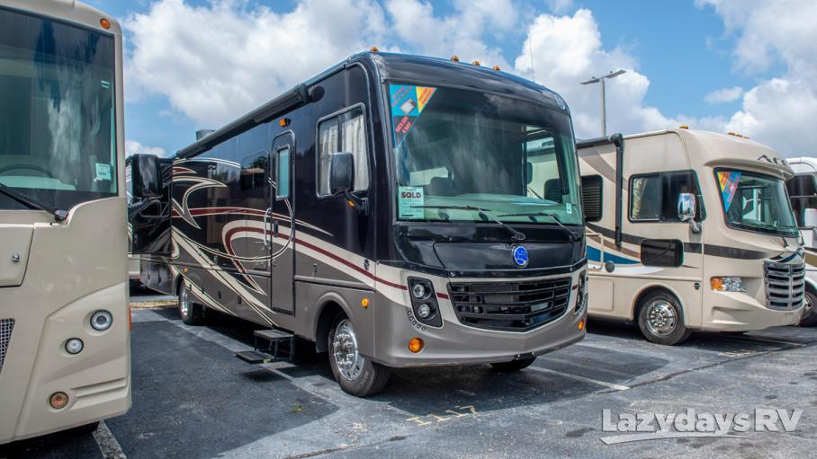 2018 Holiday Rambler Vacationer 36F