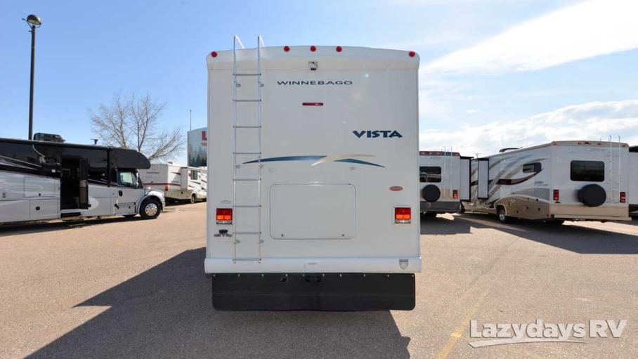 2007  Vista 30B