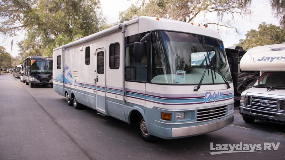 1998 National RV Dolphin 5350