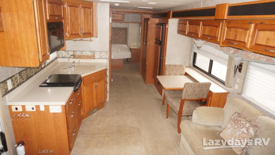 2008 Safari Simba 33sfs For Sale In Knoxville Tn Lazydays