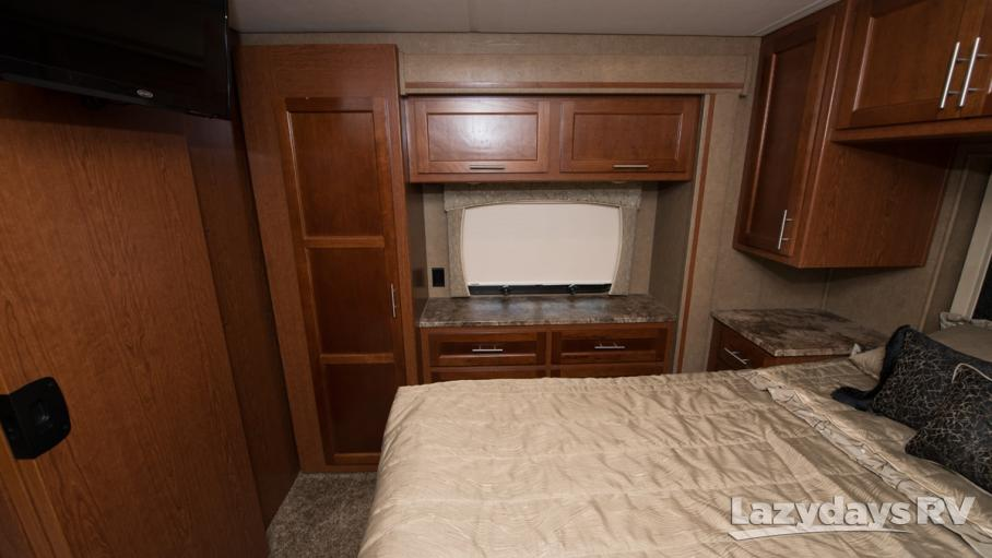 2014 Forest River Legacy SR 300 340BH