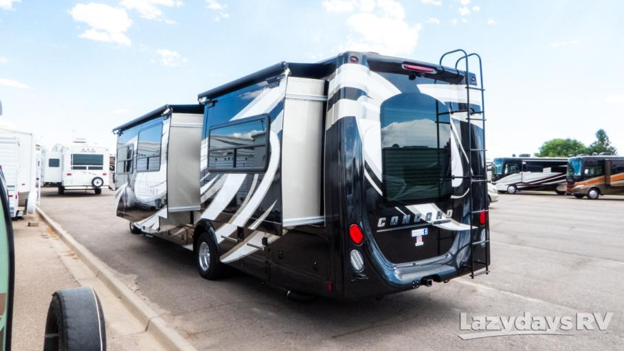 2020 Coachmen Concord 300DS