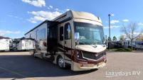 2017 Fleetwood RV Discovery LXE