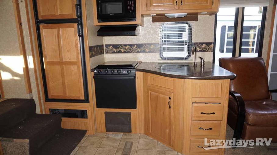 2009 Keystone RV Laredo 265RL