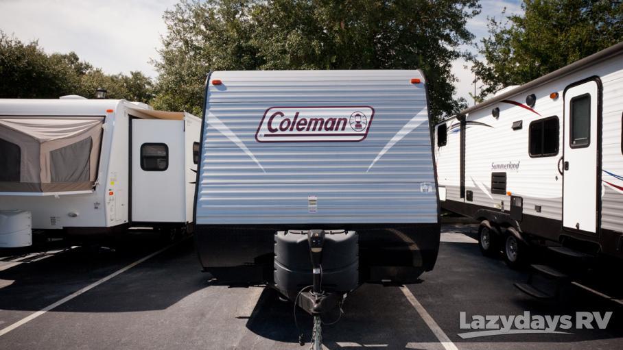 2014 Dutchmen Coleman 192RD