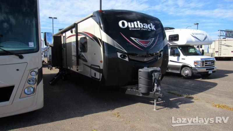 2016 Keystone RV Outback