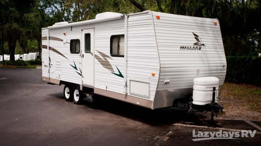 2006 Fleetwood RV Mallard 3902BDS