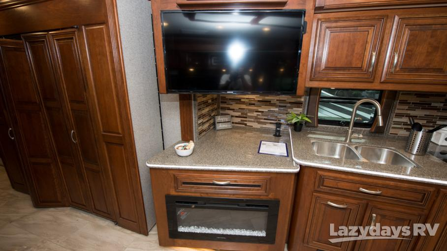 2019 Forest River Berkshire XLT 45A-450