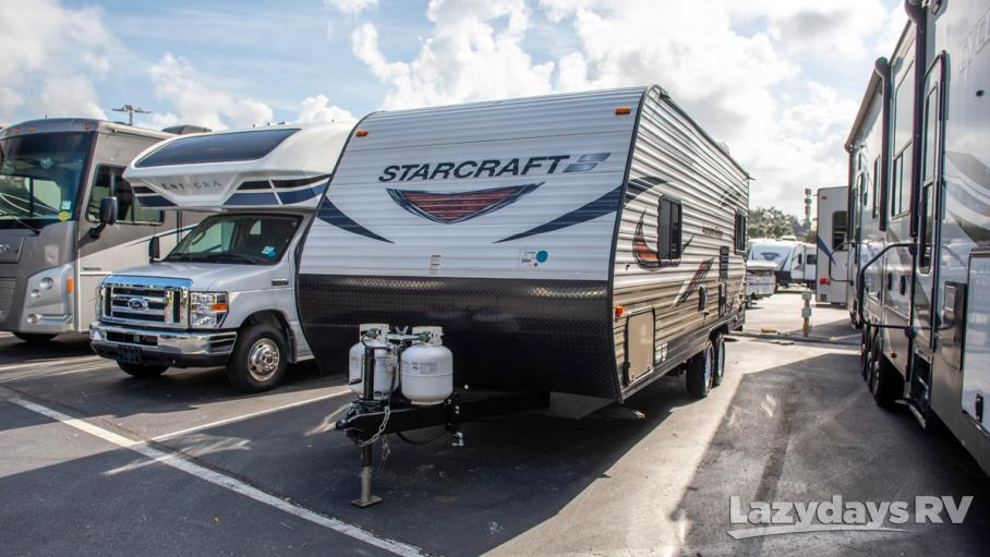 2018 Starcraft Autumn Ridge 21FB