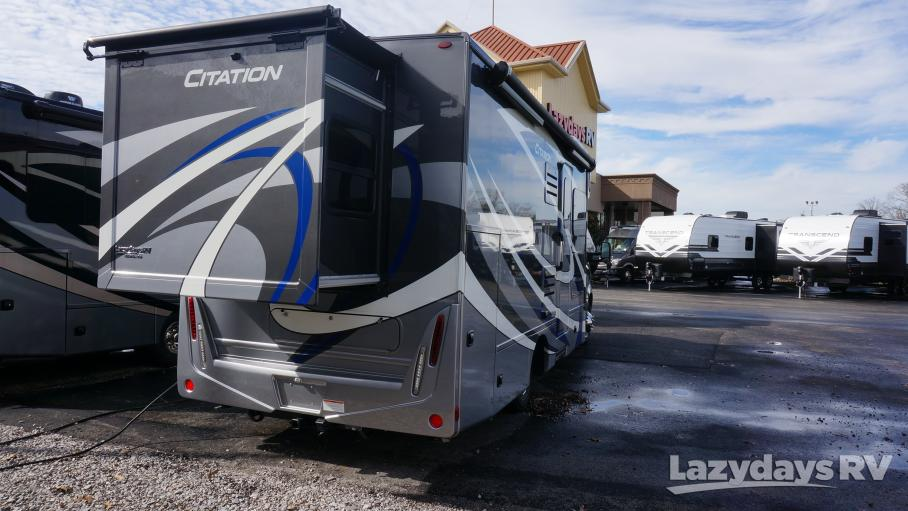 2019 Thor Motor Coach Citation 24SK