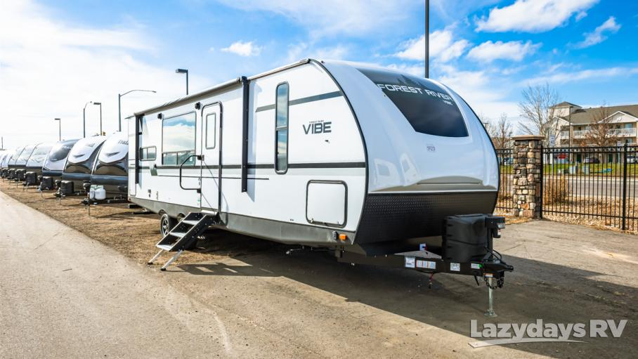 2020 Forest River Vibe 26RK