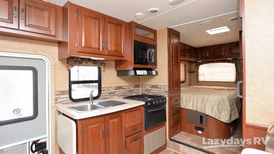 2015 Forest River Sunseeker 2450 For Sale In Loveland Co
