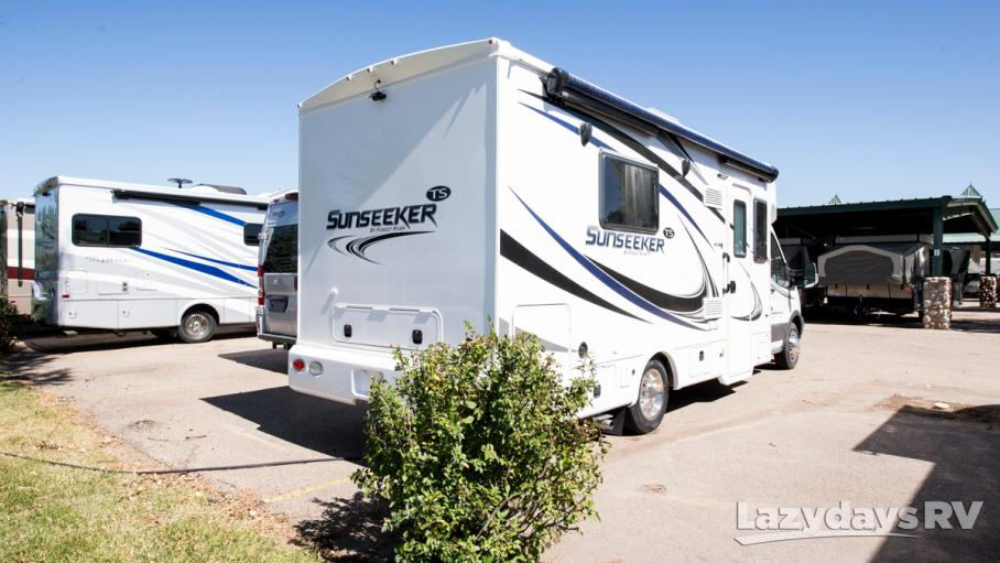 2018 Forest River Sunseeker TS TS2390
