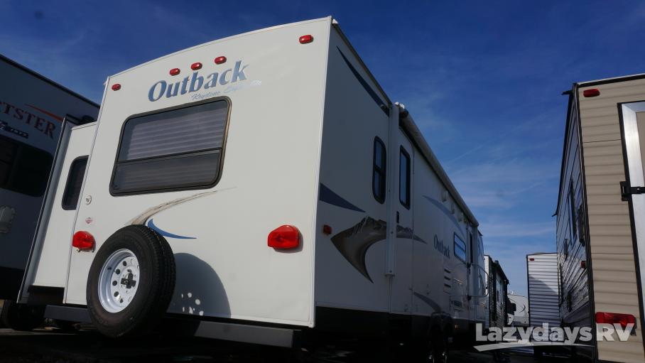 2011 Keystone RV Outback 301QB