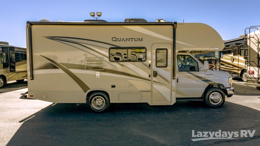 2019 Thor Motor Coach Quantum GR22