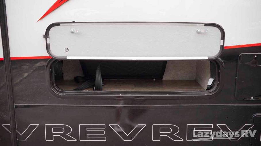 2015 Dynamax REV RVC24TL