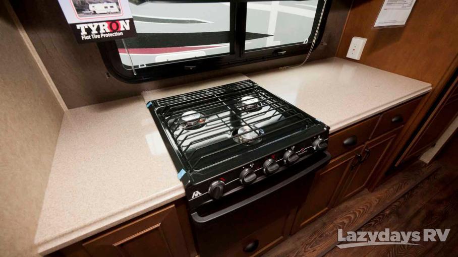 2015 Open Range Roamer RT288FLR