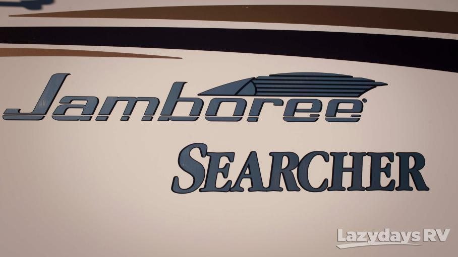 2014 Fleetwood RV Jamboree 25K