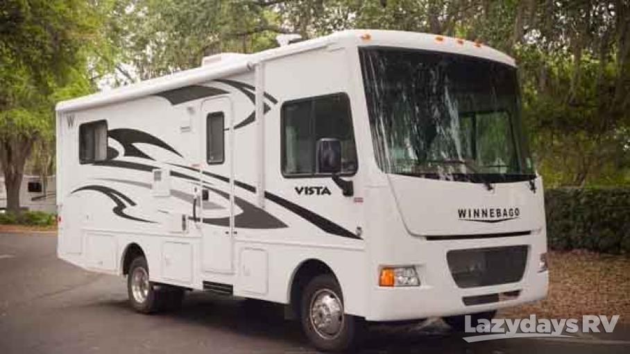 2013 Winnebago Vista 35F