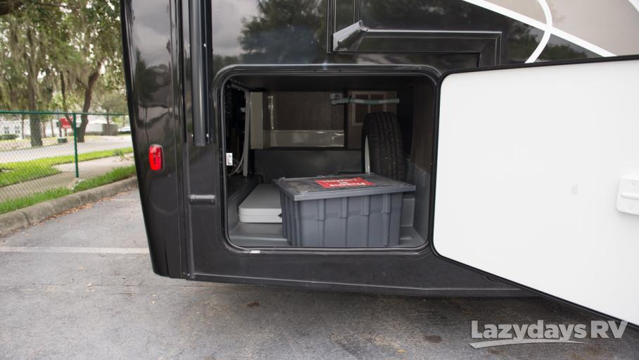 2018 Winnebago Aspect 27K