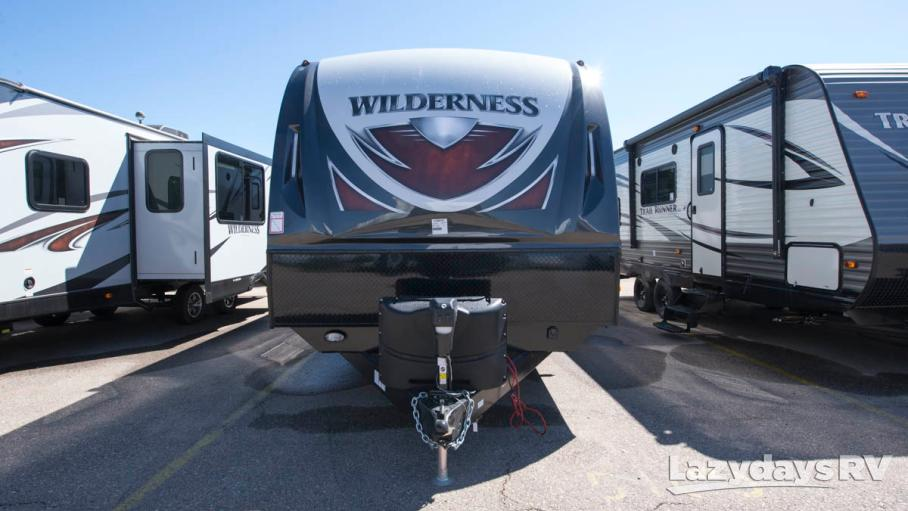 2018 Heartland WILDERNESS 3350DS